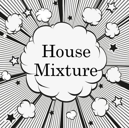 Kari Long - House Mixture