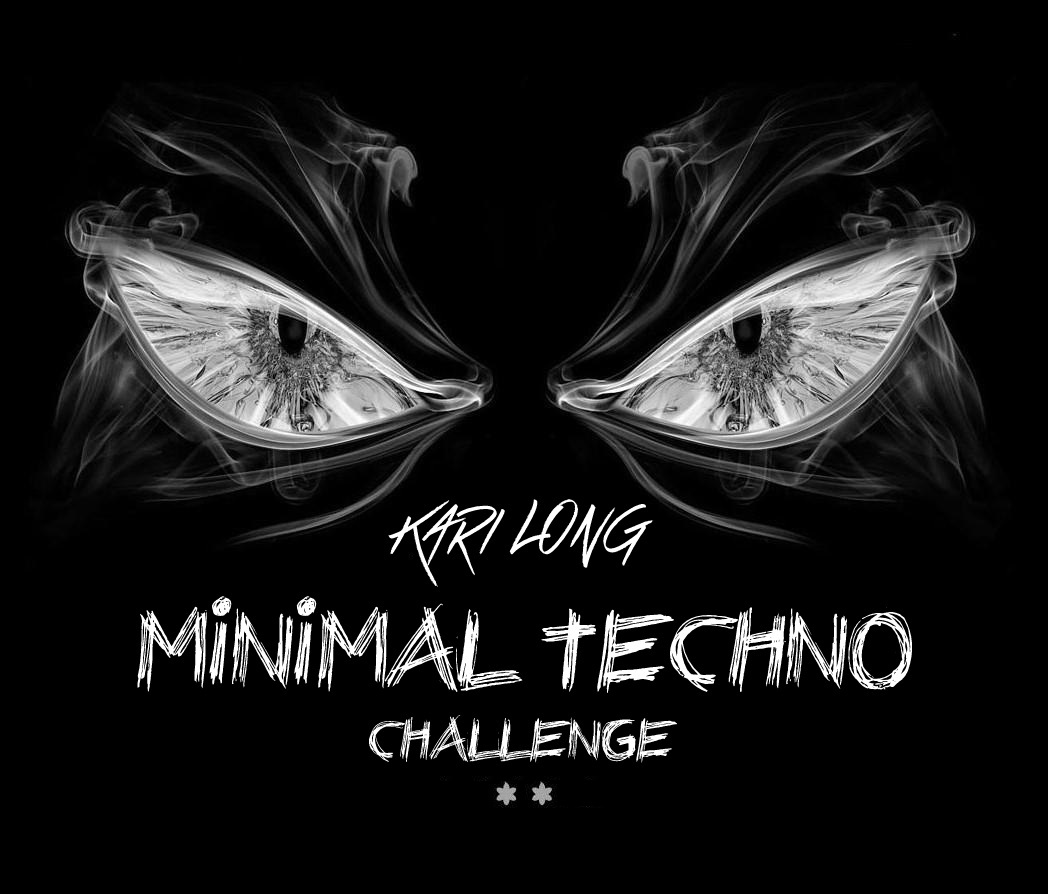 Kari Long - Minimal Techno Challenge Vol.2